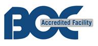BOC Accredited