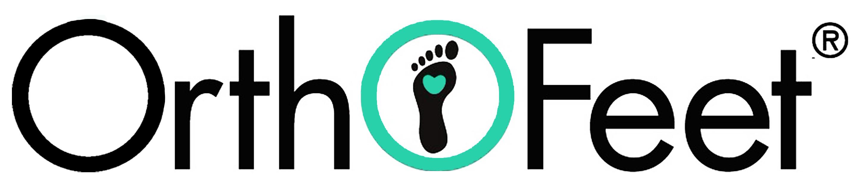 Orthofeet_Shoe_Logo