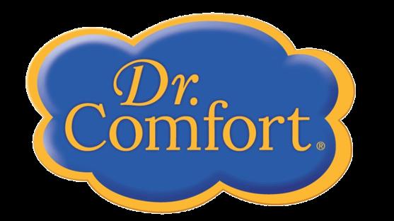 Dr_Comfort_Shoe_Logo