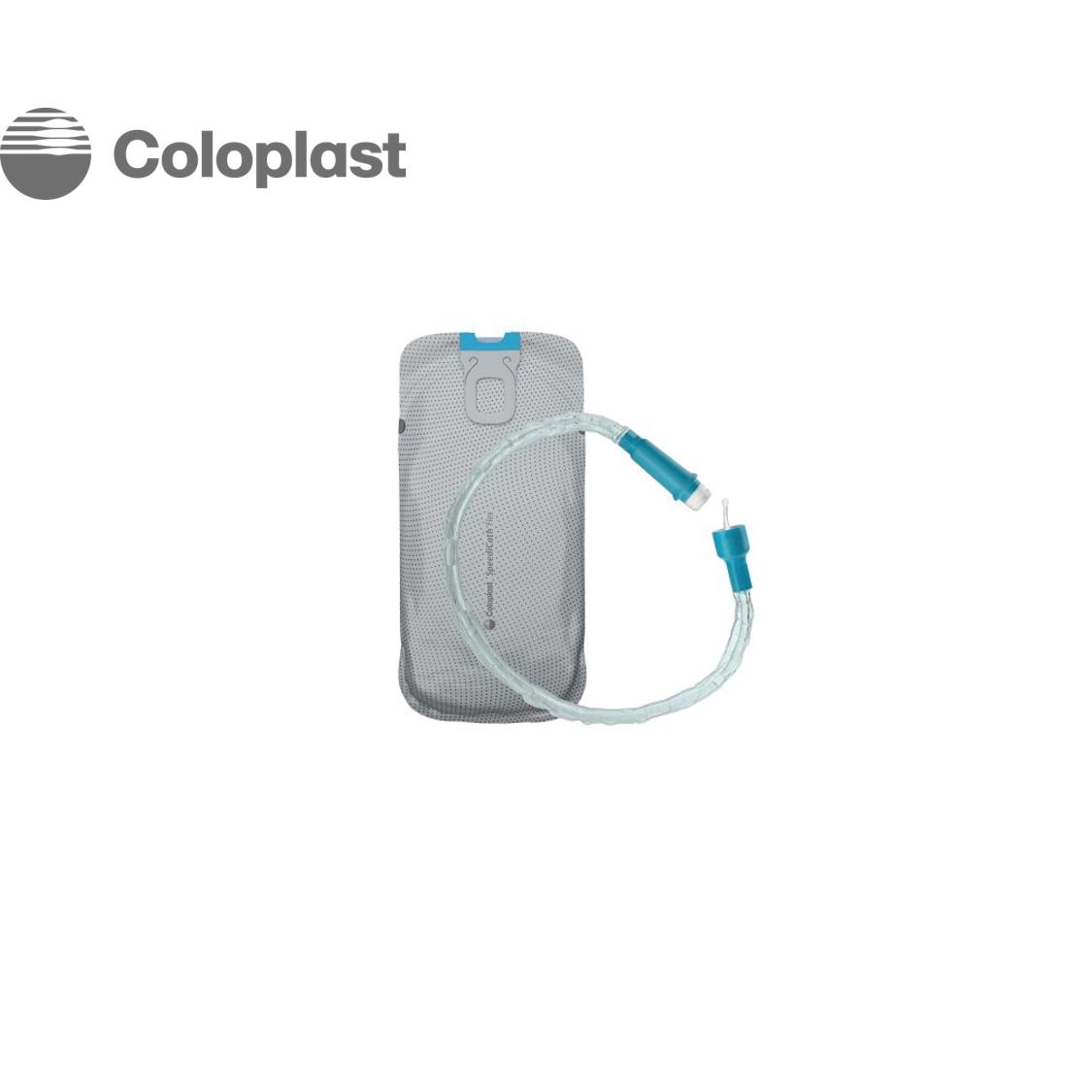 Urethral Catheter SpeediCath® Flex Coudé Pro Coude Tip Hydrophilic Coated Polyurethane
