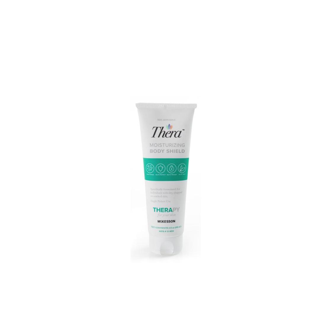 Skin Protectant Thera® 4 oz. Tube Scented Cream