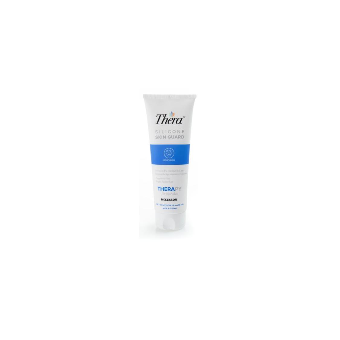 Skin Protectant Thera® Silicone Skin Guard 4 oz. Tube Unscented Cream