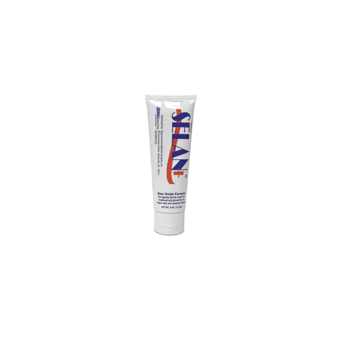 Skin Protectant Selan+® 4 oz. Tube Scented Cream